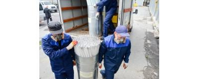 Ограничения на использование устаревших ртутных ламп и светильников вступают в силу в РФ