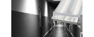 Новинка! Светильники аварийного освещения от Компания ViLED