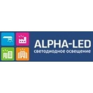 Компания ALPHA-LED