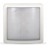 ЖКХ-Эконом 6 Вт светодиодный светильник с датчиком IP20