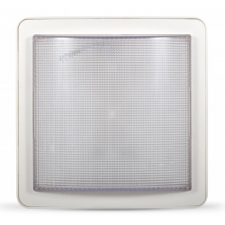ДБП ЖКХ-Эконом 6 Вт светодиодный светильник с датчиком и дежурным режимом IP20