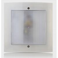 Светильник Интеллект ЖКХ 9 Вт с датчиком и дежурным режимом IP54