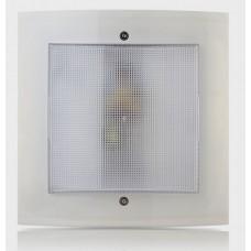 Светильник светодиодный ДБП Интеллект ЖКХ 12 вт с датчиком и дежурным режимом IP54