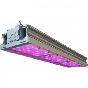 Светодиодный светильник фито для растений