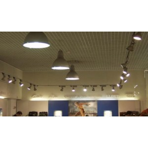 Светильники для торгового освещения Цветовая температура, К 4000