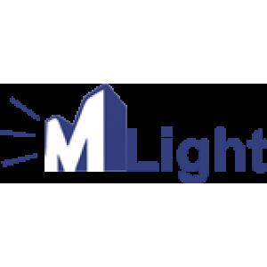 Светодиодные светильники «М-ЛАЙТ Групп»