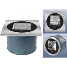 Грунтовый светильник серии 608–001