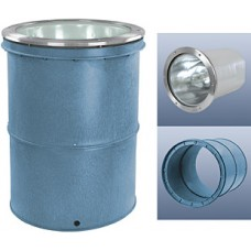 Грунтовый светильник серии 630–001