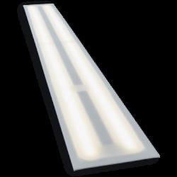 Светодиодный светильник ViLED Айсберг матовый 24 Вт