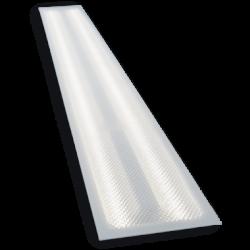 Светодиодный светильник ViLED Айсберг микропризма, 24 Вт