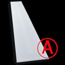 Аварийный светодиодный светильник Айсберг колотый лед, 24 Вт, IP65/20 БАП