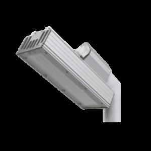 Консольный светодиодный светильник led, светильник уличный консольный