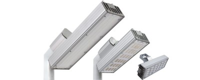Обновление светильников «Модуль» от ViLED