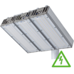 Низковольтный светодиодный светильник Viled Модуль 12-24 В (DC),  Консоль К-3, 96 Вт,