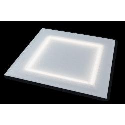Светильник Офис Премиум колотый лед, 24 Вт, IP65