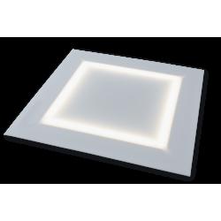 Светильник Офис Премиум матовый, 24 Вт, IP65
