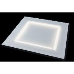 Светильник Офис Премиум призма, 24 Вт, IP65