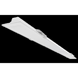 Светодиодный светильник Retail Lite матовый, 24 Вт