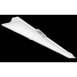 Светодиодный светильник Retail Lite микропризма, 24 Вт