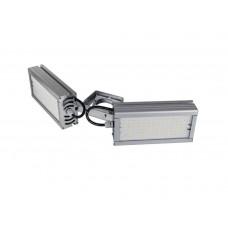 """Светодиодный светильник """"Галочка"""" 32 вт VRN-UN-32D-G50K67-UV"""