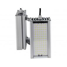 """Светодиодный светильник """"Универсал"""" 124 вт VRN-UN-124D-G50K67-U90"""